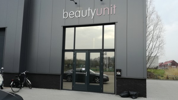 Beauty Unit te Lemmer