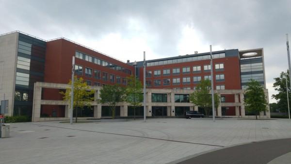 Defensie Enschede