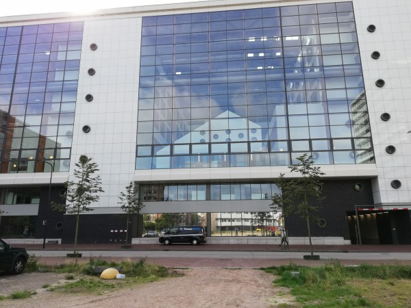 Medisch Spectrum Twente in Enschede