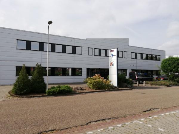 PlastiForma in Enschede
