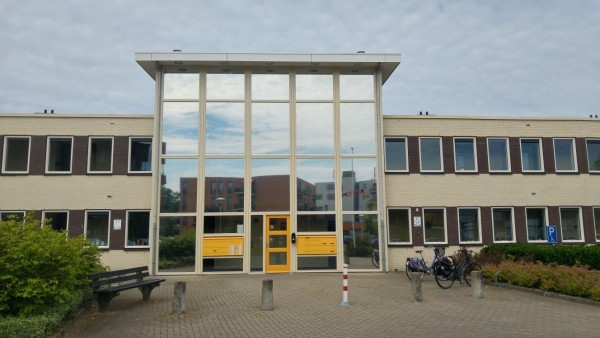 Verzorgingstehuis Glanerbrug