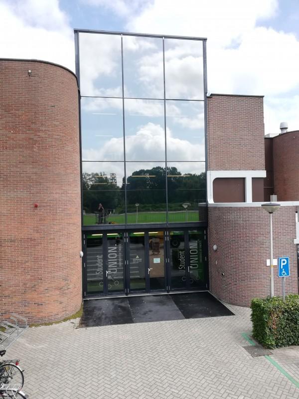Bastille Enschede